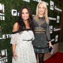 Demi Lovato–The 'Demi Lovato for Fabletics' Launch Party in Los Angeles - 454 x 681