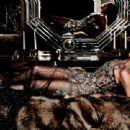 Alicia Vikander Mario Testino Photoshoot 2016