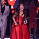 Camila Cabello – 2018 MTV Europe Music Awards in Bilbao - 454 x 681