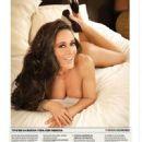Rebeca Rubio - Hombre Magazine Pictorial [Mexico] (March 2012) - 450 x 597