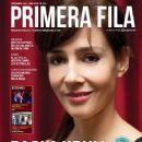 Paola Krum - Primera Fila Magazine Cover [Argentina] (December 2012)