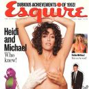 Heidi Fleiss - Esquire Magazine [United States] (January 1994)