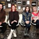 The IMDb Studio at the 2017 Sundance Film Festival Featuring the Filmmaker Discovery Lounge, Presented by Amazon Video Direct: Day Two - 2017 Park City - 454 x 286