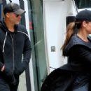 Sandra Bullock and Bryan Randall - 454 x 311