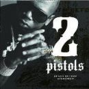 2 Pistols Album - Death Before Dishonor