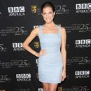 Allison Williams: attends BAFTA LA TV Tea 2012 Presented By BBC America at The London Hotel Hollywood