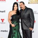 Emilio Rivera and Yadi Valerio