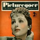 Luise Rainer - Picturegoer Magazine [United Kingdom] (10 July 1937)