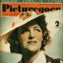 Gracie Fields - Picturegoer Magazine [United Kingdom] (29 October 1938)