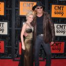 Kellie Pickler - 2009 CMT Music Awards At The Sommet Center On June 16 In Nashville, Tennessee
