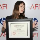 Lizzy Caplan - Tenth Annual AFI Awards Held At The Four Seasons Beverly Hills On January 15, 2010 In Los Angeles, California