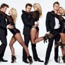 Kenny Wormald and Julianne Hough - 454 x 303
