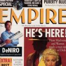 Madonna - Empire Magazine [United Kingdom] (July 1990)