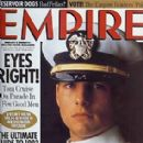 Tom Cruise - Empire Magazine [United Kingdom] (February 1993)