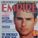 Tom Cruise - Empire Magazine [United Kingdom] (August 1996)