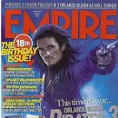 Orlando Bloom - Empire Magazine [United Kingdom] (June 2004)
