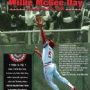 Willie McGee - 300 x 373