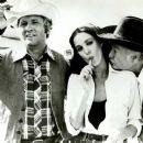 Howard Platt,Connie Selleca, Red Skelton