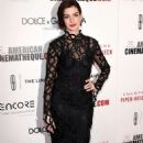 Anne Hathaway 28th American Cinematheque Award In Beverly Hills