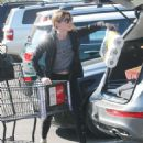 Ashley Greene – Shopping for some grocery in Beverly Hills
