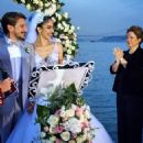 Engin Hepileri & Beyza Şekerci married!