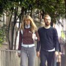 Chris Martin and Gwyneth Paltrow - 454 x 684