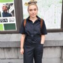 Florence Pugh at Galway Film Fleadh 2019 in Dublin