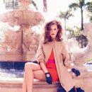Behati Prinsloo - Vogue Magazine Pictorial [Turkey] (February 2011)