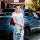 Emma Roberts – FIAT USA 2018 Campaign - 454 x 340