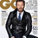 Joel Edgerton - GQ Magazine Cover [Australia] (November 2016)