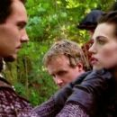 Katie McGrath and Jonathan Rhys Meyers - 454 x 258
