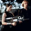 Charlotte Lewis as Katya in Decoy (1995) - 454 x 429