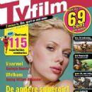 Scarlett Johansson - 454 x 617