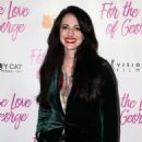 Adrienne Whitney Papp – 'For The Love Of George' Premiere in Los Angeles - 454 x 674