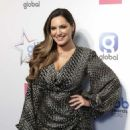 Kelly Brook – The Global Awards 2020 in London
