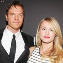Jim Parrack and Leven Rambin - 454 x 569