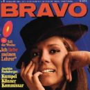 Diana Rigg - Bravo Magazine [Germany] (24 February 1968)