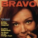 Diana Rigg - Bravo Magazine [Germany] (13 July 1968)