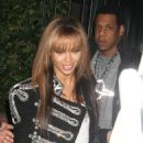Beyoncé Knowles - New York City Candids, 13. 4. 2009.