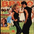 Olivia Newton-John - Bravo Magazine [Germany] (12 October 1978)