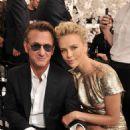 Sean Penn and Charlize Theron - 454 x 679