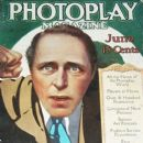 D.W. Griffith - Photoplay Magazine [United States] (June 1916)