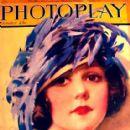 Alice Brady - Photoplay Magazine [United States] (October 1922)