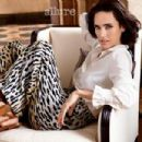 Jennifer Connelly Allure USA February 2014 - 454 x 302