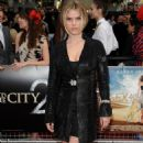 Alice Eve - 'Sex And The City 2' UK Premiere In London, 27 May 2010