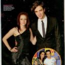 Robert Pattinson, Kristen Stewart - Diva Magazine Pictorial [Romania] (7 December 2009)