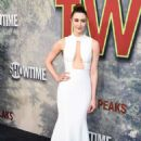 Madeline Zima – Showtime's 'Twin Peaks' Premiere in Los Angeles - 454 x 671
