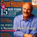 Dr. Phil McGraw - Good Housekeeping Magazine [United States] (January 2007)
