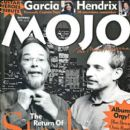Steely Dan - Mojo Magazine [United Kingdom] (October 1995)