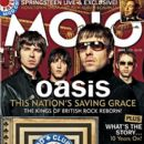Mojo Magazine [United Kingdom] (June 2005)